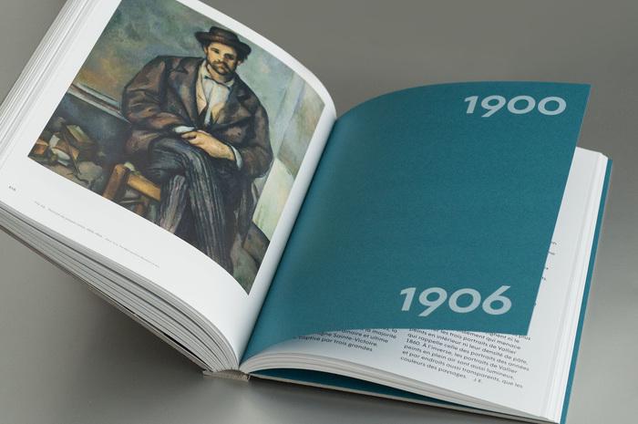 Cézanne, Portraits 3