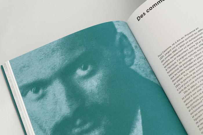 Cézanne, Portraits 4