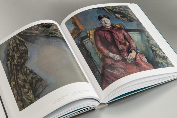 Cézanne, Portraits 5