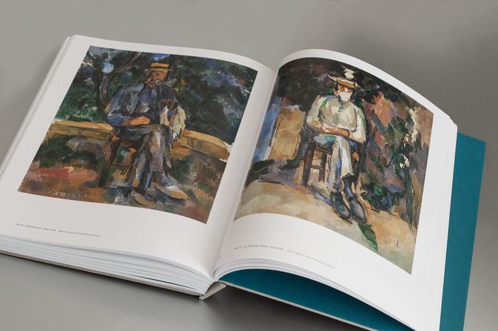 Cézanne, Portraits 6