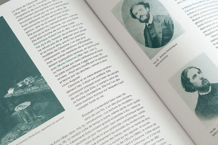 Cézanne, Portraits 7