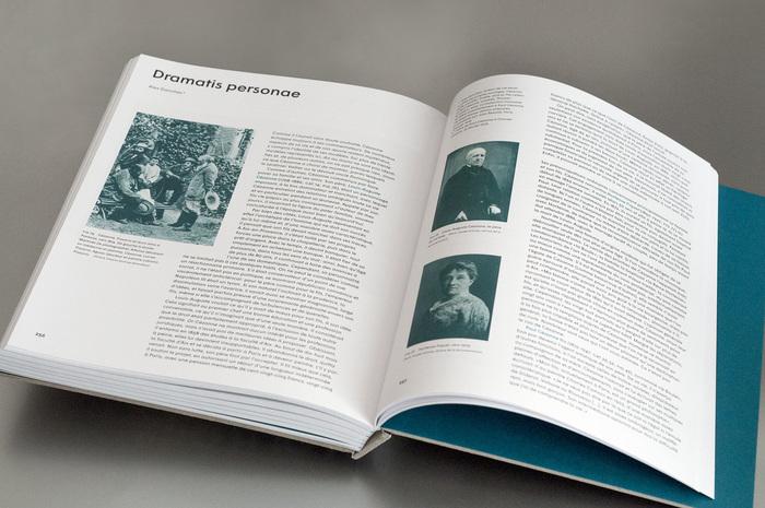 Cézanne, Portraits 8