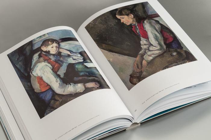Cézanne, Portraits 9