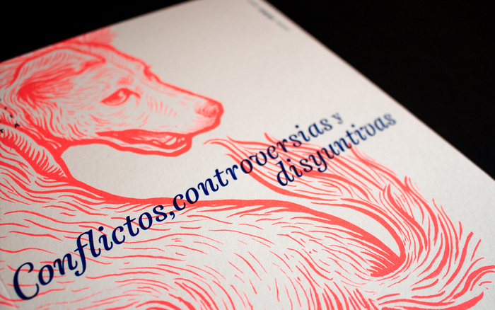 Conflictos, controversias y disyuntivas, Ediciones Abierta 2