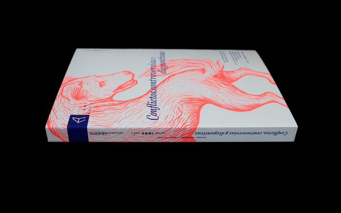 Conflictos, controversias y disyuntivas, Ediciones Abierta 3