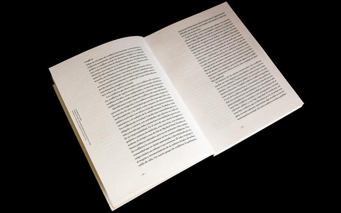 Conflictos, controversias y disyuntivas, Ediciones Abierta 4