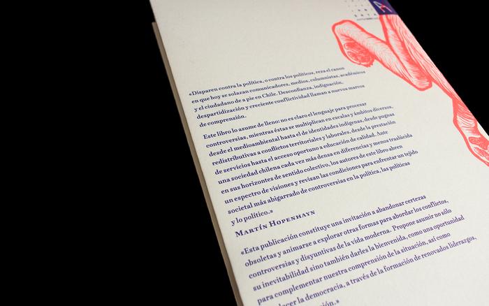Conflictos, controversias y disyuntivas, Ediciones Abierta 10