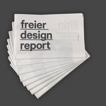 <cite>Freier Design Report</cite>