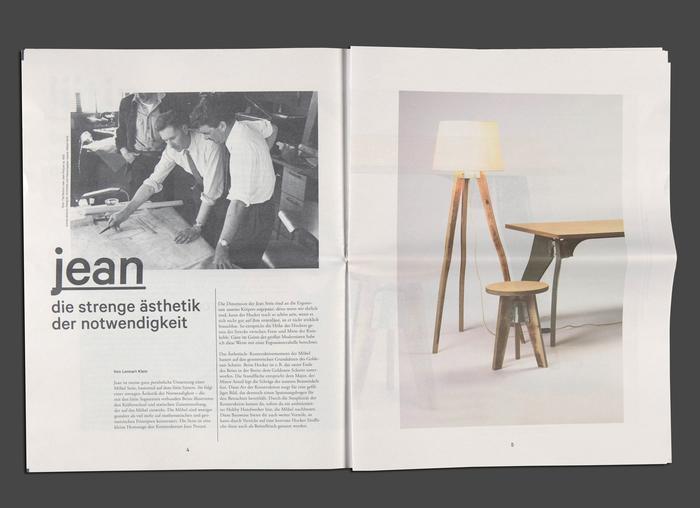 Freier Design Report 2