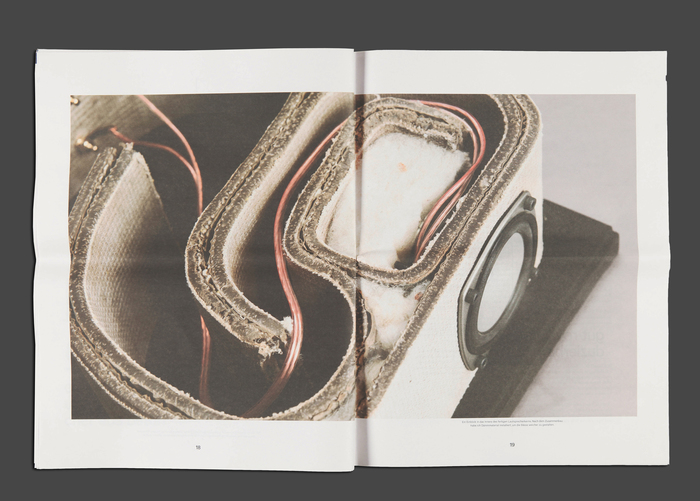 Freier Design Report 4