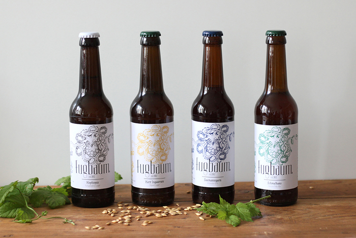 Fugbaum Beer 1