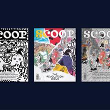 <cite>Scoop</cite>