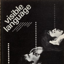 "<cite>Visible Language</cite> journal, 1975 issue No.<span class=""nbsp"">&nbsp;</span>33"