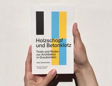 <cite>Holzschopf und Betonklotz</cite>