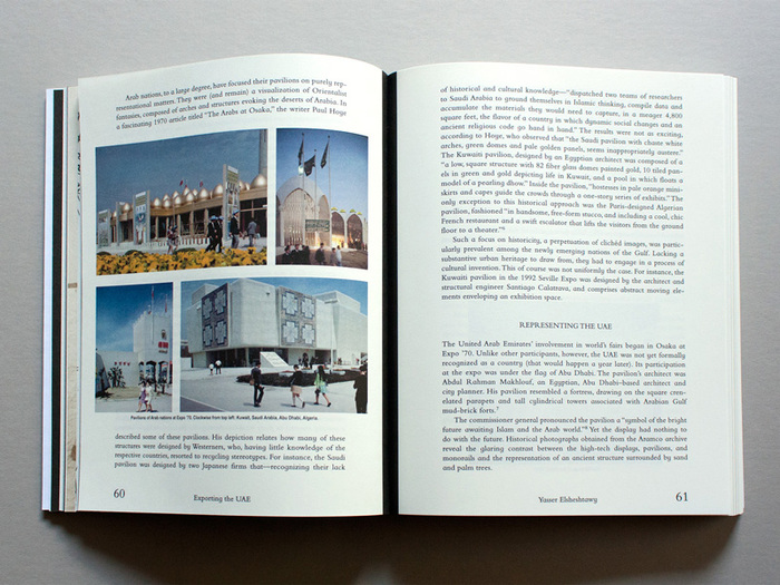 The Arab City: Architecture and Representation 5