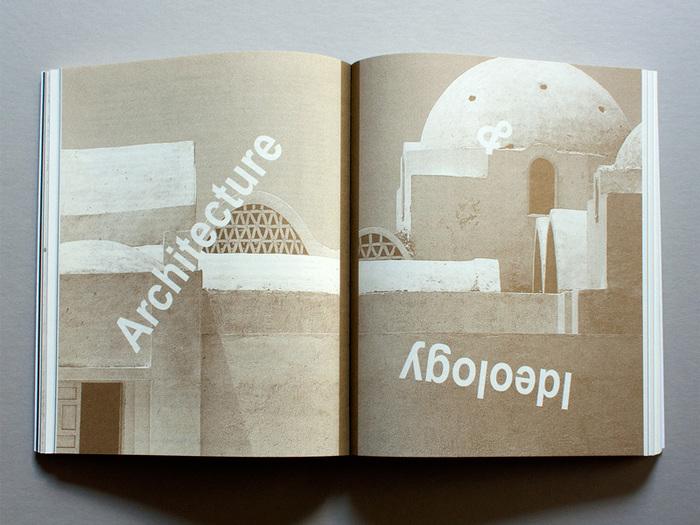 The Arab City: Architecture and Representation 6