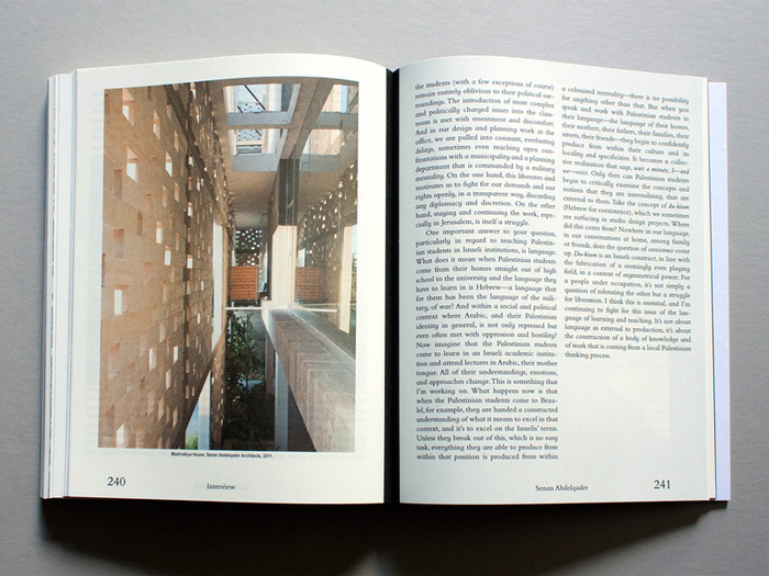 The Arab City: Architecture and Representation 8