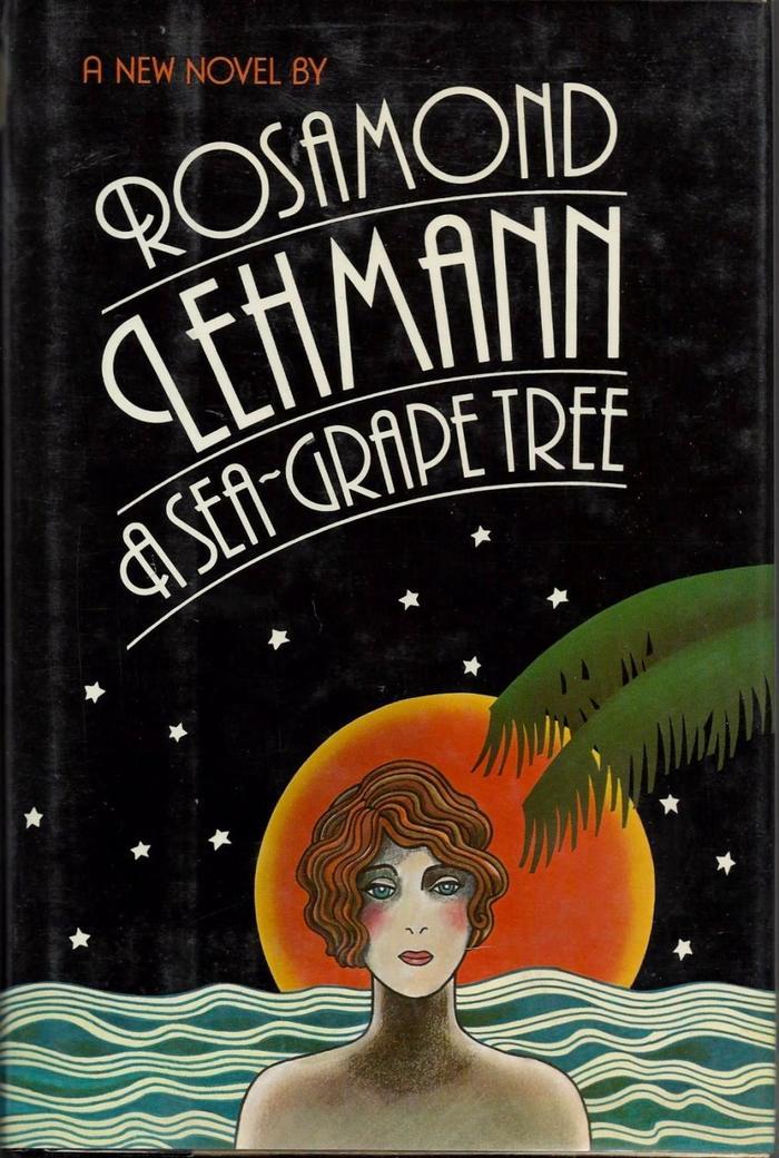 A Sea-Grape Tree by Rosamond Lehmann
