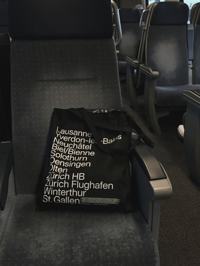 """""""ICN 1538"""" tote bag 5"""