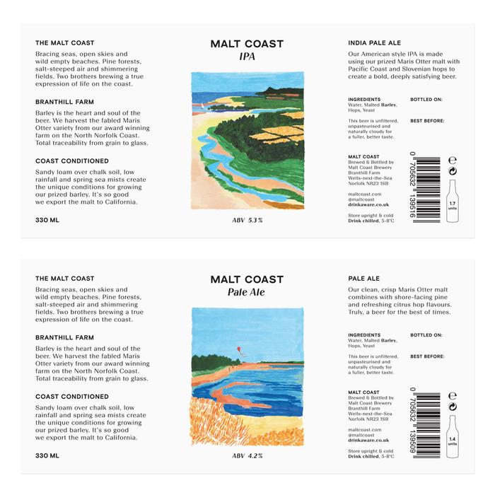 Malt Coast 6