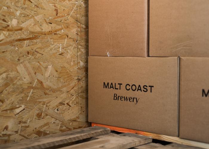 Malt Coast 9