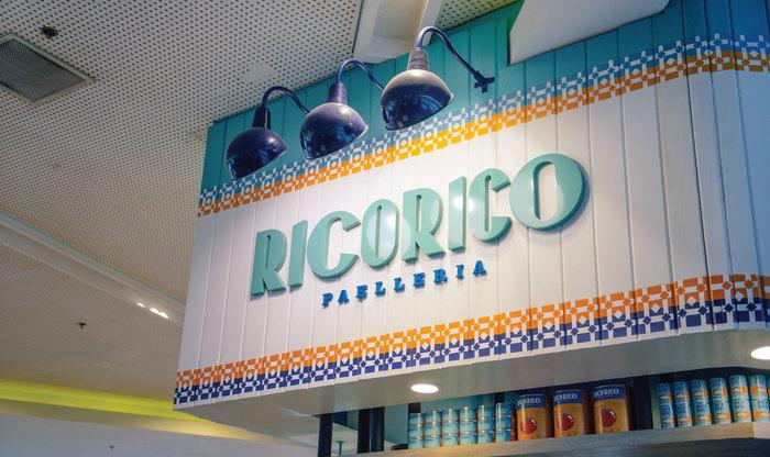 Rico Rico 13