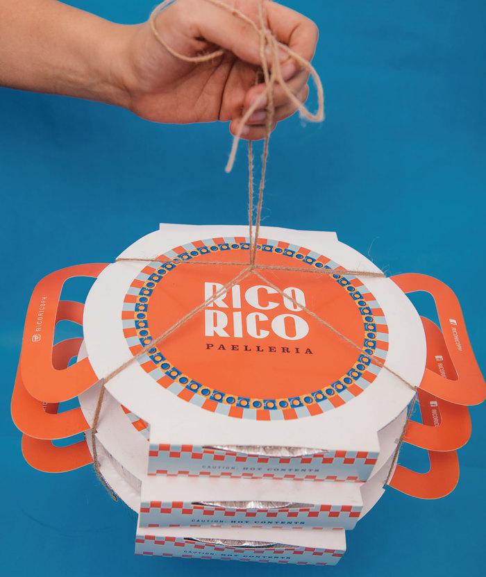 Rico Rico 9