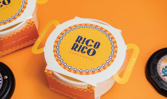 Rico Rico 8
