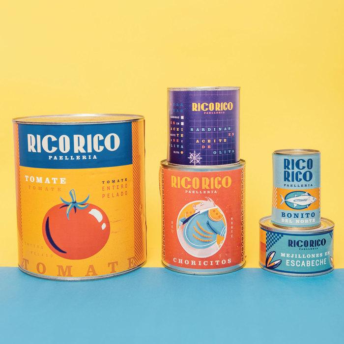 Rico Rico 5