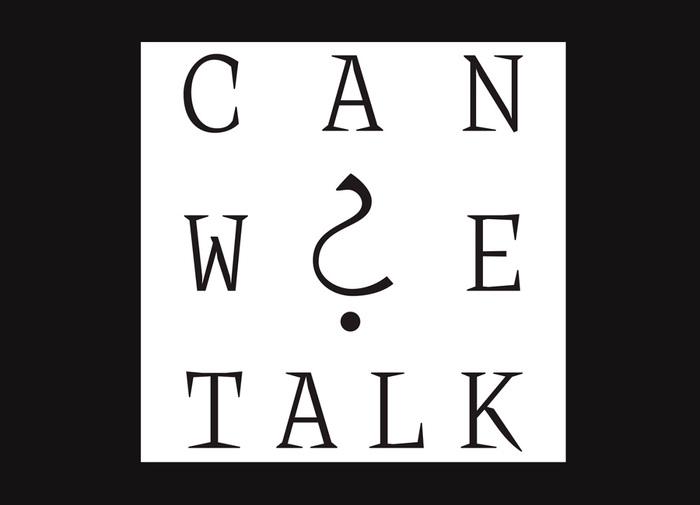 """Can we talk?"", IETM 1"