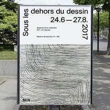 MahN — <cite>Sous les dehors du dessin</cite> exhibition