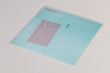 <cite>An Interview with Cu Rua</cite> 10″ record