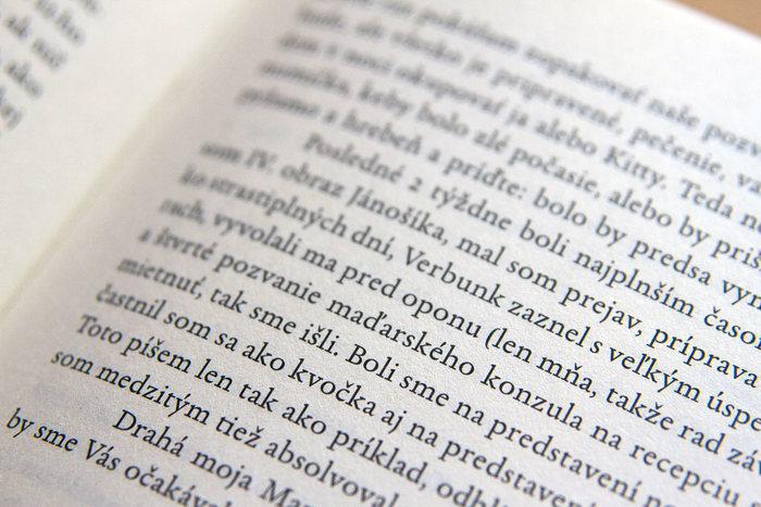 Listy Matke by Ján Cikker 5