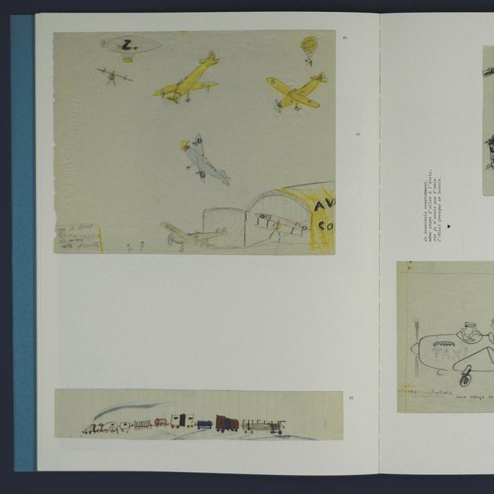 L'art de l'enfance. Tomi Ungerer 1935–1953 14