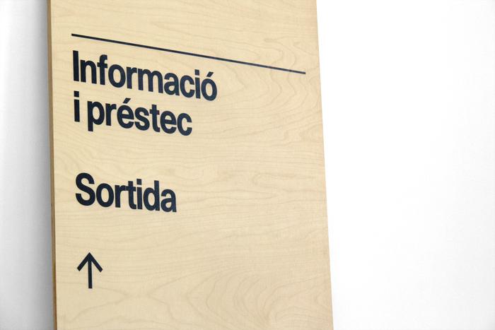 Biblioteca Francesca Bonnemaison 4