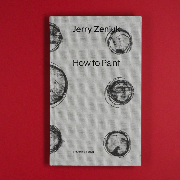 Jerry Zeniuk – How to paint 2