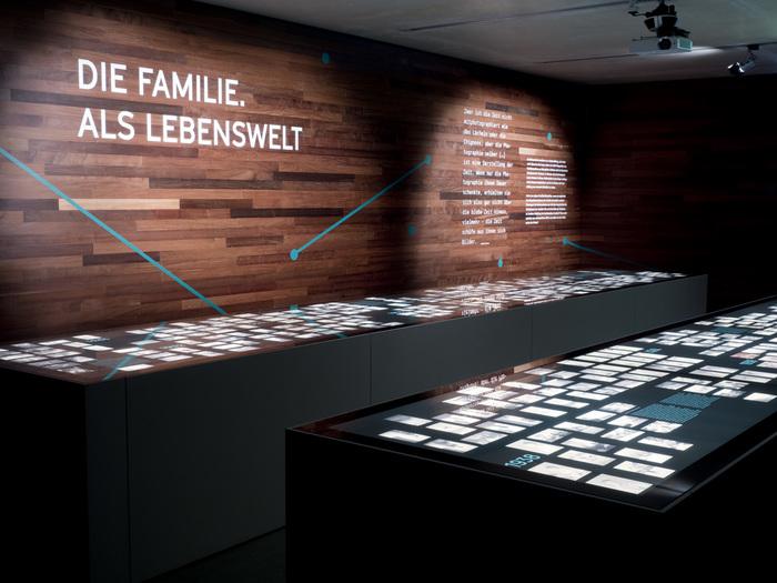 Die Familie. Ein Archiv 11