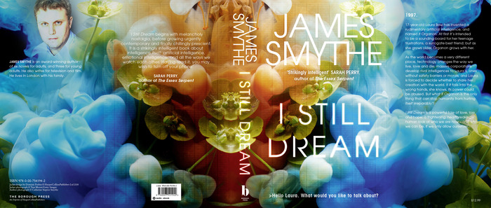 I Still Dream by James Smythe 2