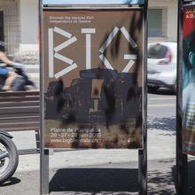 BIG – Biennale des espaces d'art indépendants Genève