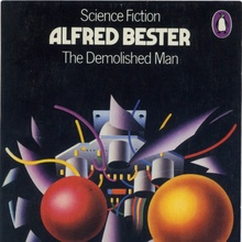 Alfred Bester paperbacks (Penguin SF)