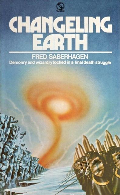 Fred Saberhagen paperbacks, Tandem 3
