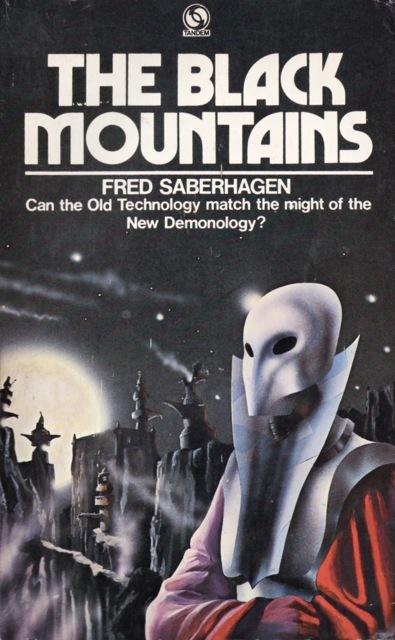 Fred Saberhagen paperbacks, Tandem 1