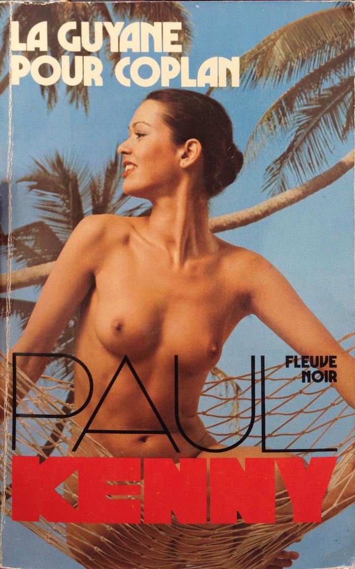 Paul Kenny paperbacks, Fleuve Noir 3