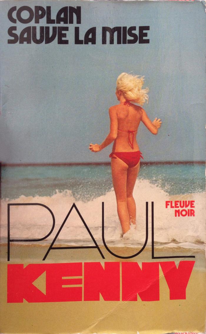 Paul Kenny paperbacks, Fleuve Noir 4