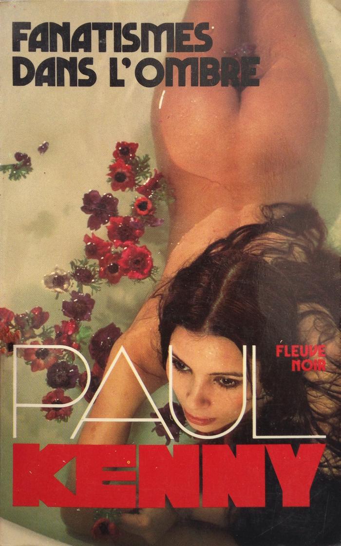 Paul Kenny paperbacks, Fleuve Noir 1