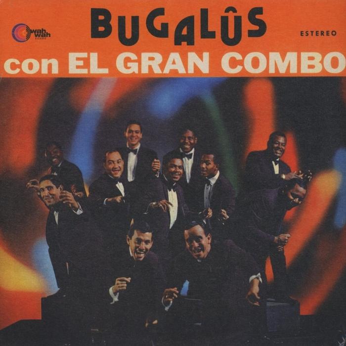 El Gran Combo – Bugalûs con El Gran Combo 2