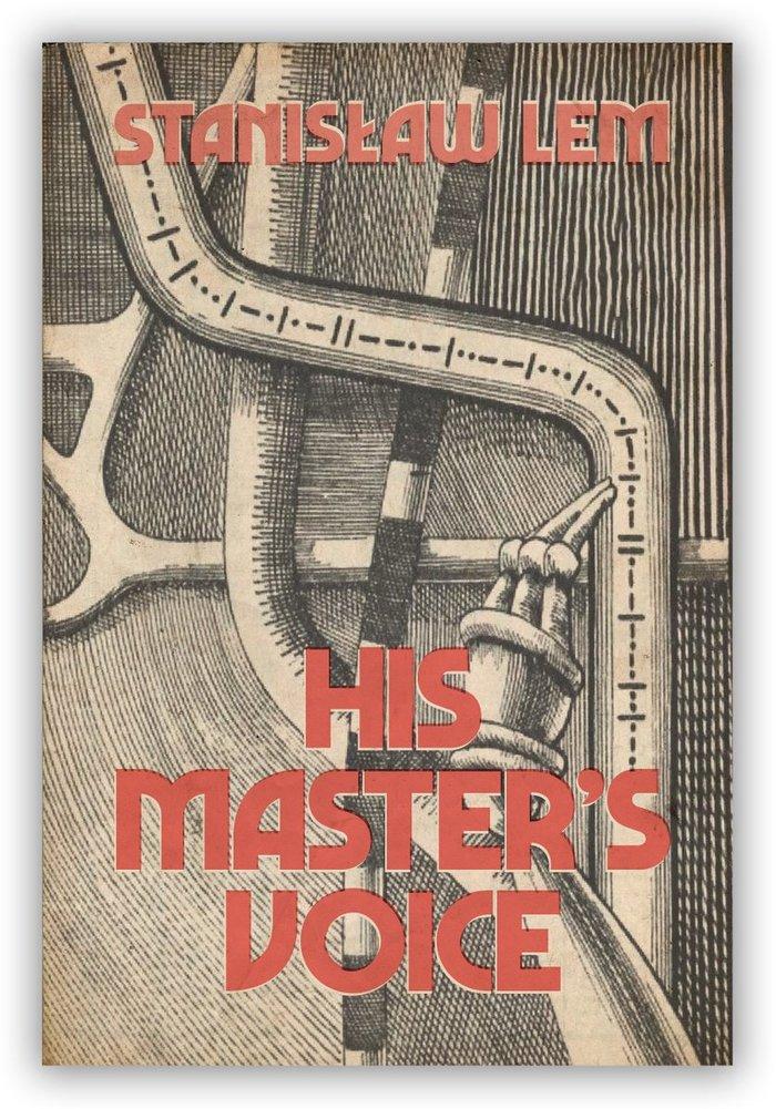Stanisław Lem fictional covers 3