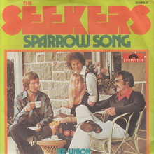 The Seekers – <cite>Sparrow Song / Reunion</cite>