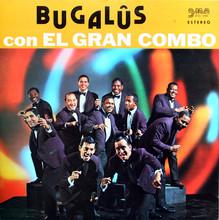 El Gran Combo – <cite>Bugalûs con El Gran Combo</cite>