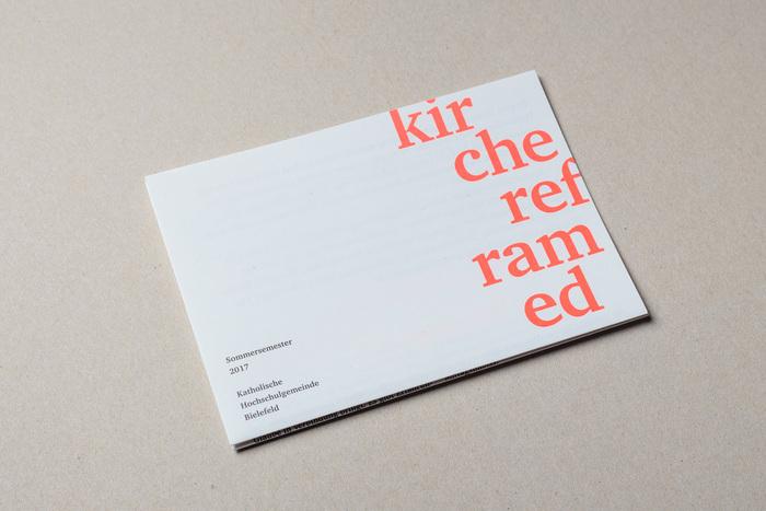 kirche reframed 2